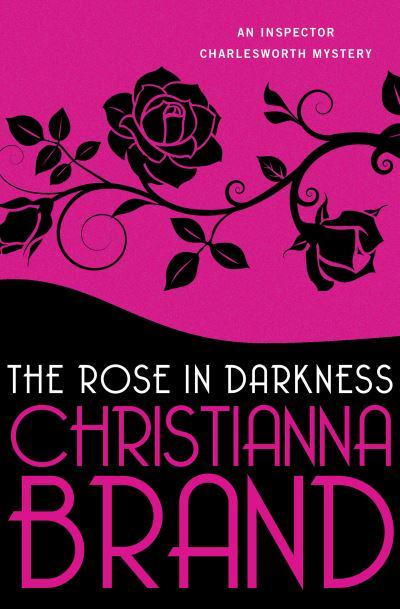 Rose in Darkness