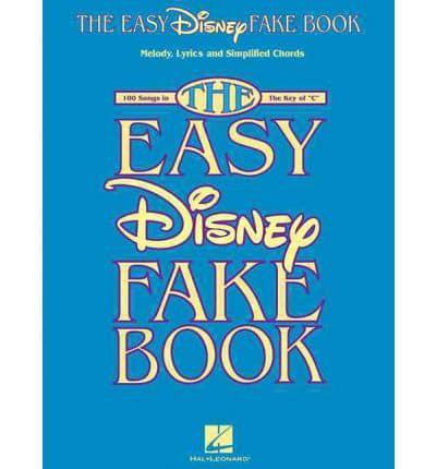 Hal Leonard Fake Book
