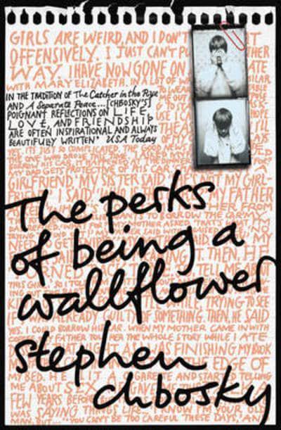 Epub ebook of wallflower being perks a
