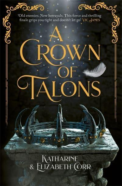 A Crown of Talons