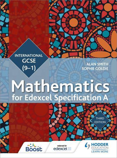 international gcse 91 mathematics for edexcel