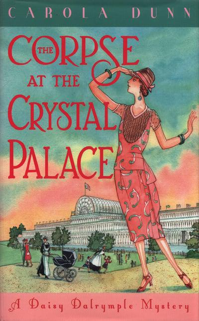 Image result for corpse at the crystal palace