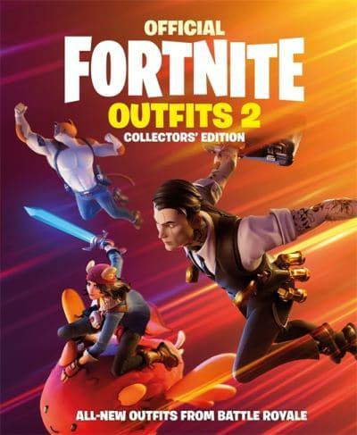 Official Fortnite Outfits. 2