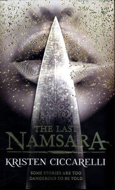 Image result for the last namsara