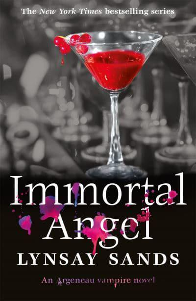 Immortal Angel
