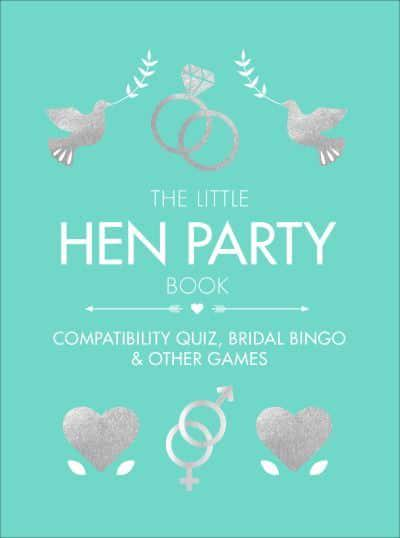 The Little Hen Party Book