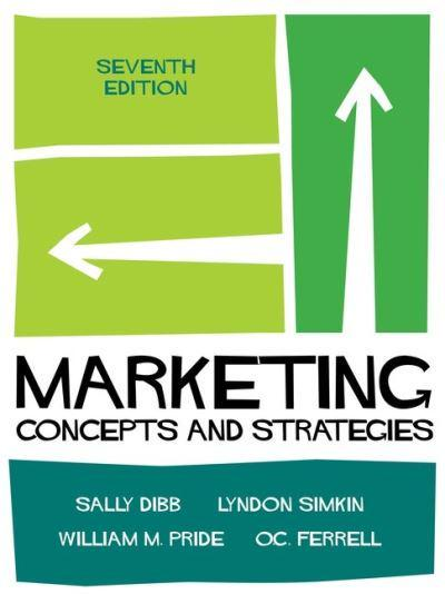 marketing concepts and strategies Understanding the basic concepts of marketing and strategies that go with them  will help you develop long-term business goals and create more effective.