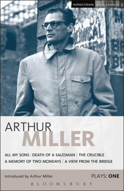 a comparison of the plays death of a salesman by arthur miller and our town by thornton wilder
