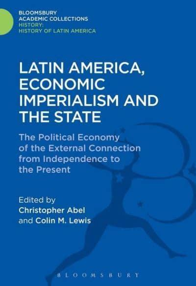 an introduction to the history and economy of latin america This introduction brings the issue of latin american drug trades and  long  pervaded the social, economic, and cultural history of the americas.