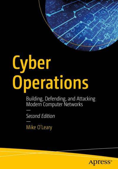 jacket, Cyber Operations