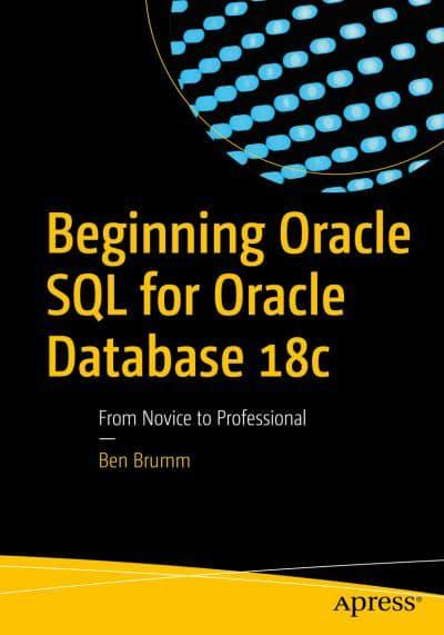 Sql expert book oracle database
