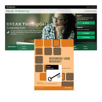 Law Ebook Website