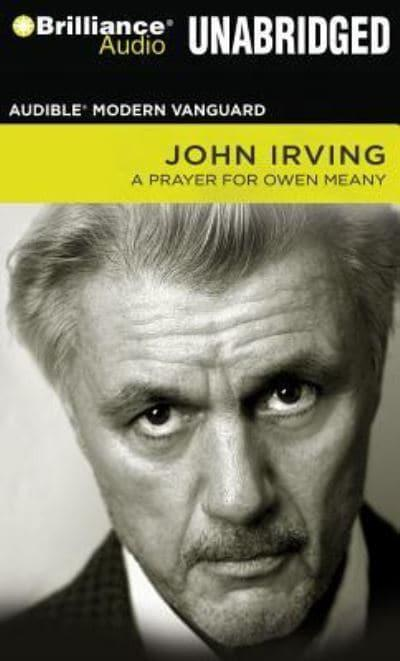 a literary analysis of a prayer for owen meany by john irving A prayer for owen meany by john irving 543 pages with its constant references to literary models, ''a prayer for owen meany'' often seems a homage to.