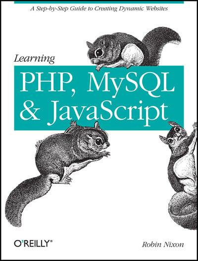 Learning Php Mysql & Javascript 4th Edition Pdf