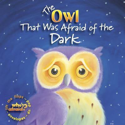 jacket, The Owl That Was Afraid of the Dark