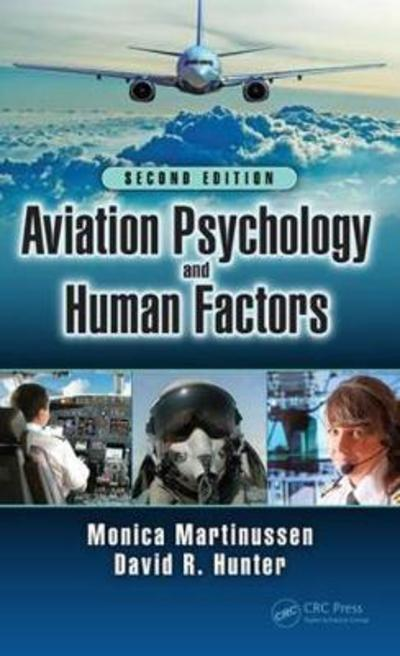 jacket, Aviation Psychology and Human Factors