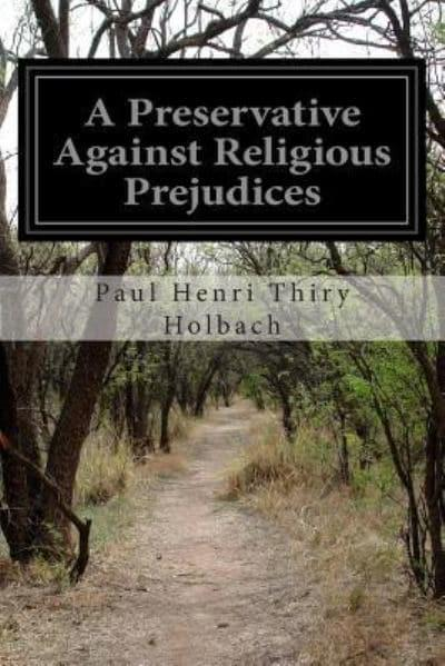 A Preservative Against Religious Prejudices