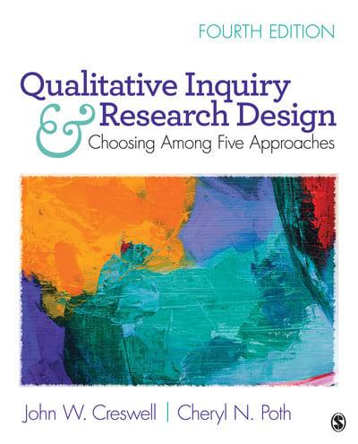 Creswell S Qualitative Inquiry And Research Design