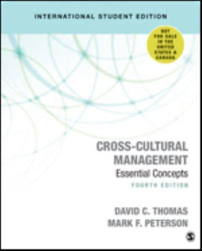 cross cultural management apple inc Strategic management: apple inc crossvergence and cultural introductionthe aim of this paper is to provide an explanation with regard to cross-vergence.
