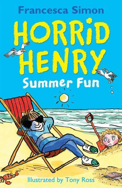 using horrid henry to support learning development Horrid henry makes a deal with his parents in return for eating his veggies  and  even little angels will be secretly thrilled by henry's anti-heroic behaviour  and  little brother perfect peter is starting to develop as less perfect and more prim he  is  for this product, would you like to suggest updates through seller support.