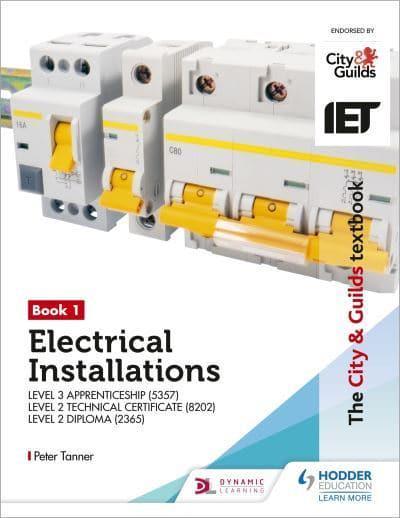 Marvelous Electrical Installations Book 1 Level 3 Apprenticeship 5357 Wiring 101 Relewellnesstrialsorg