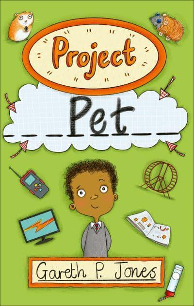 Image result for project pet gareth