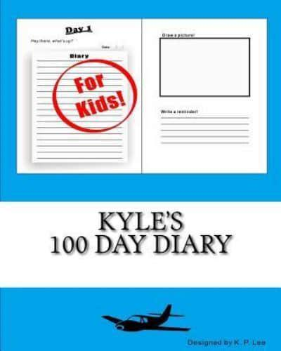 Kyle's 100 Day Diary