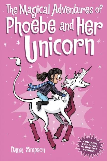 Magical Adventures of Phoebe and Her Unicorn