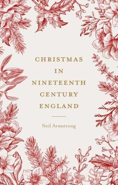 Christmas in Nineteenth-Century England