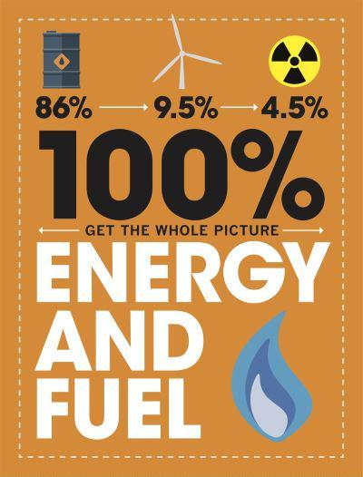 100% Energy and Fuel