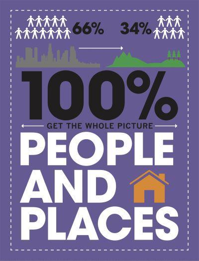 100% People and Places