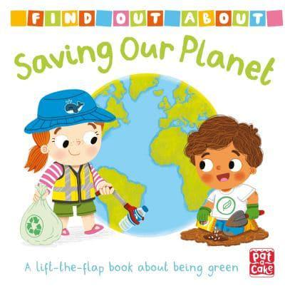 Saving Our Planet