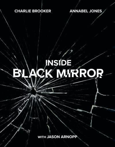 jacket, Inside Black Mirror
