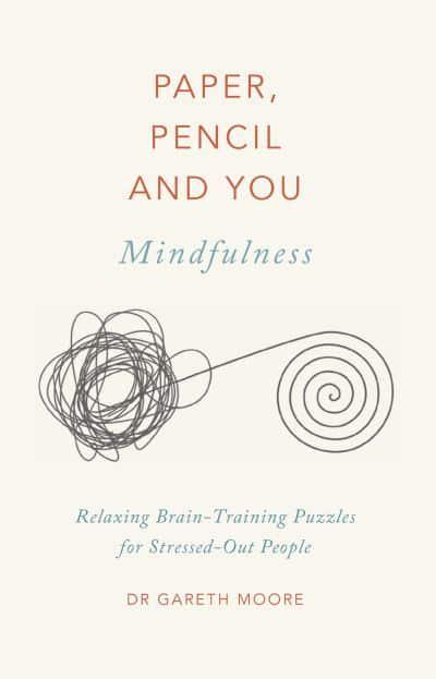 Paper, Pencil & You: Mindfulness