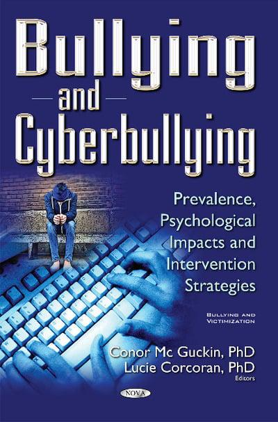 jacket, Bullying and Cyberbullying