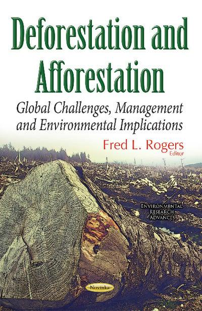 """how do we define afforestation and deforestation environmental sciences essay 20 thoughts on """" environmental pollution control – water, air an exhaustive essay enlightening the yes environmental pollution is biggest problem we are."""