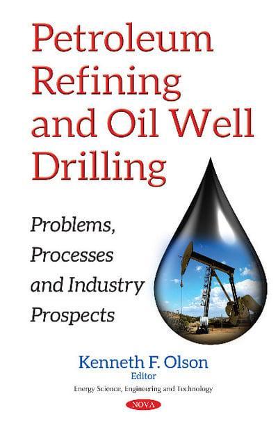 Oil Refinery Book
