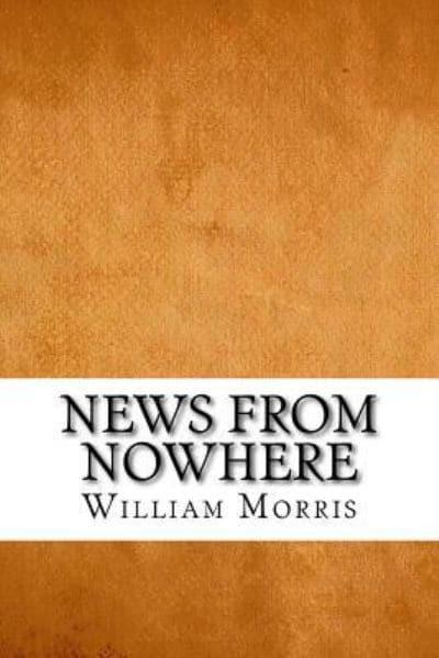 news from nowhere - 534×800