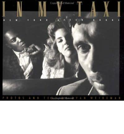 In My Taxi : Ryan Weideman : 9781560250241 : Blackwell's