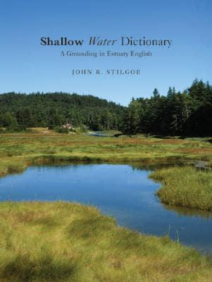 Shallow Water Dictionary : A Grounding in Esturary English