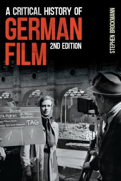 A Critical History of German Film