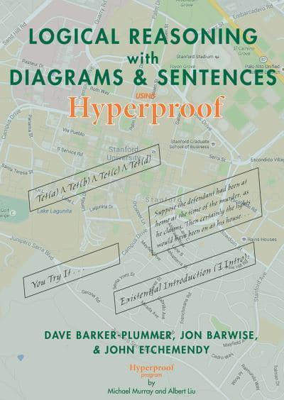 Logical reasoning with diagrams sentences using hyperproof david jacket logical reasoning with diagrams sentences using hyperproof ccuart Gallery
