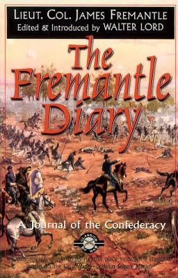 The Fremantle Diary