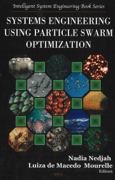 Particle Swarm Optimization Book