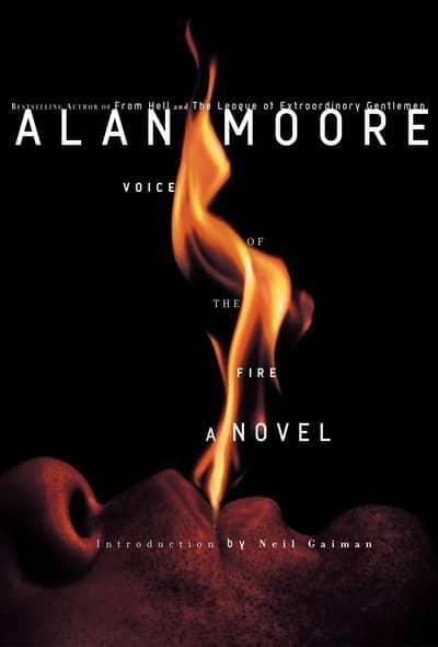 ISBN: 9781603090353 - Voice of the Fire