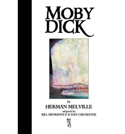 an analysis of the different themes in moby dick by herman melville