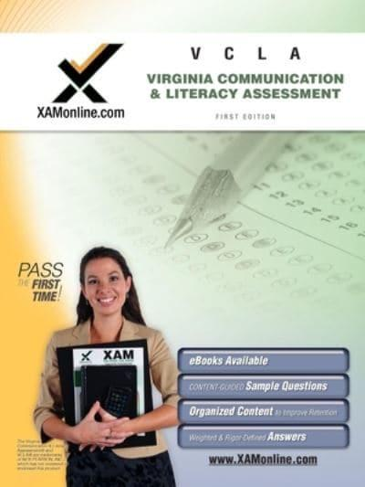 VCLA Communications and Literacy Assessment Teacher ...