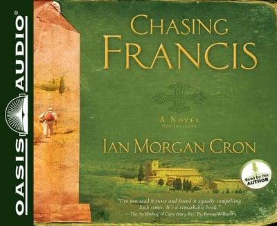 Chasing Francis (Library Edition)