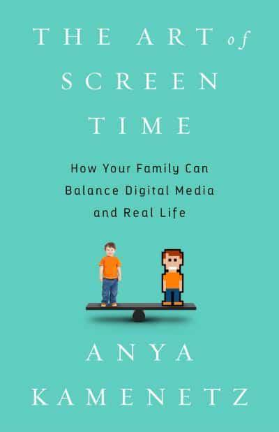 jacket, The Art of Screen Time