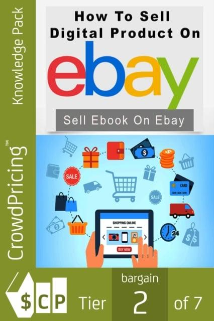 How To Sell Digital Products On Ebay Frank Kern Author 9781633482951 Blackwell S